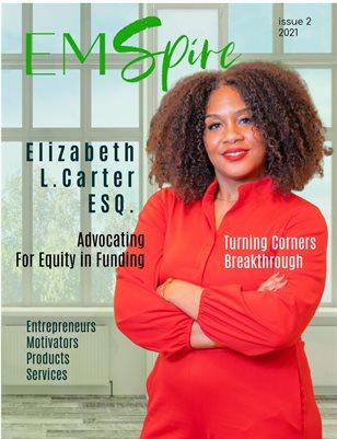 EM-Spire Magazine Special Edition 2