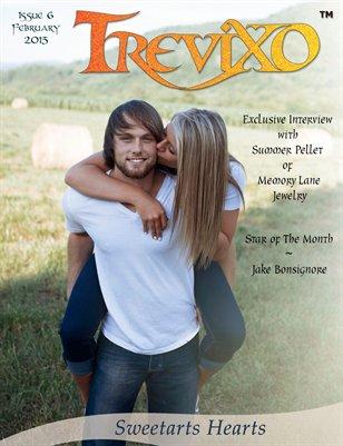 TreviXO Magazine ~ Sweetarts Hearts