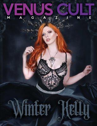 Venus Cult No.27 – Winter Kelly Cover