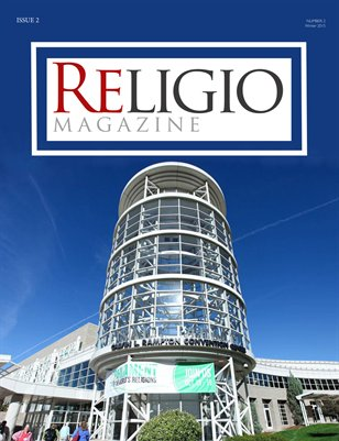 Religio Magazine Issue 2 (Winter 2015-16)