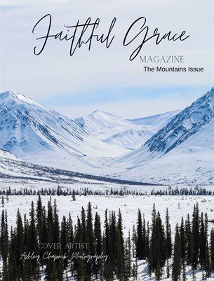 46. The Mountains Issue