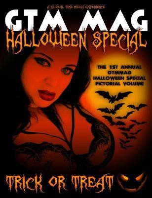 GTMMAG Halloween Special