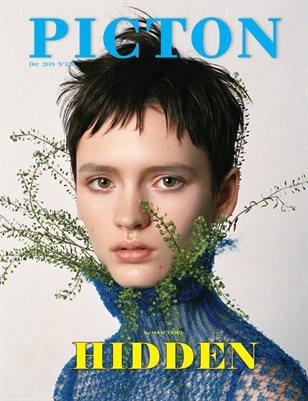 Picton Magazine December 2019 N355 Cover 4