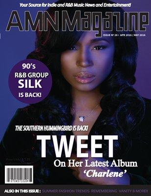 AMN Magazine, Issue #28