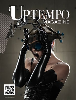 Uptempo Magazine: March 2013 - Technology | Robotic