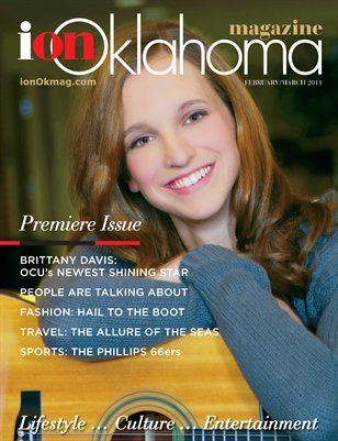Premiere Issue FEB/MAR 2011