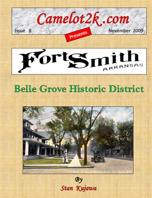 Fort Smith Belle Grove Historic District