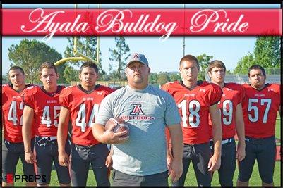 Ayala Bulldog Pride