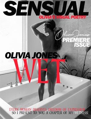 Olivia Jones Sensual WET