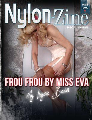 Nylon-Zine Miss Eva SE
