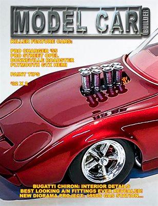 Model Car Builder No. 42
