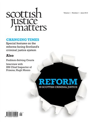 Scottish Justice Matters 1:1