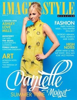 Image & Style Magazine September 2016