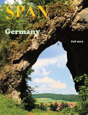SPAN 2012 Fall