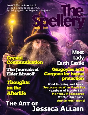 The Spellery June 2016