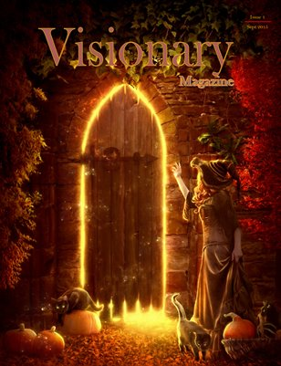 Visionary Magazine Issue 1