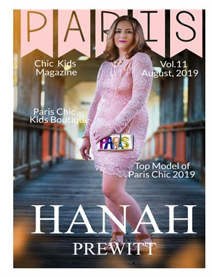 Hanna Prewitt