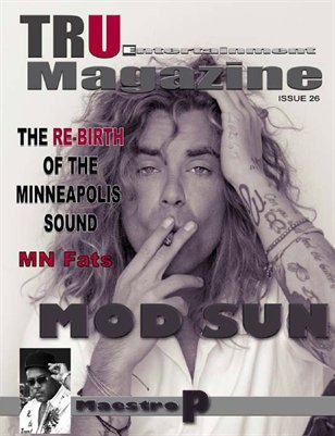 Tru Issue 26