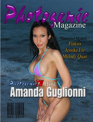 Photogenic Magazine May 2014