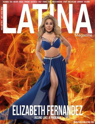 LATINA Magazine - Sept 2018 - #44