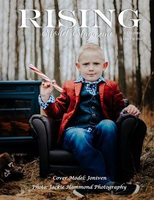 Rising Model Magazine Issue #192