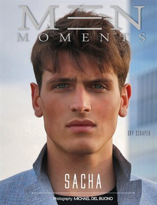 MEN MOMENTS ISSUE 12
