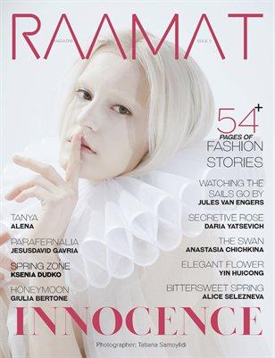 RAAMAT Magazine May 2021 Issue 5