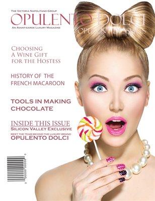 Opulento Dolci Magazine 2016