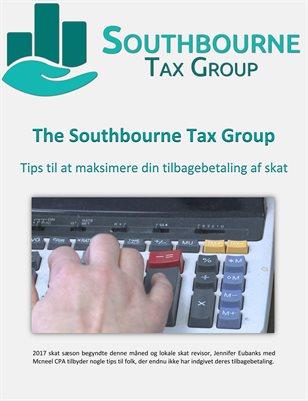 The Southbourne Tax Group: Tips til at maksimere din tilbagebetaling af skat