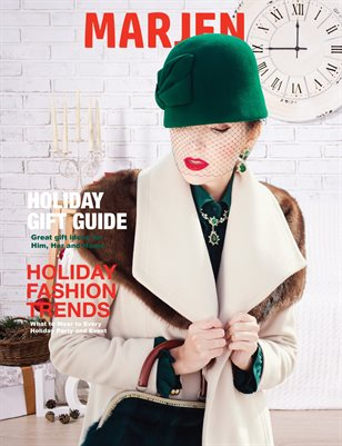2019 Holiday Issue