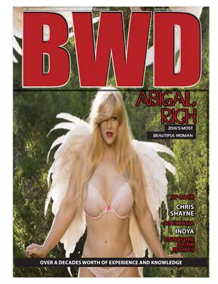 BWD Magazine - July/August 2016
