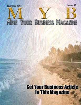 Summer 2017 MYB Magazine