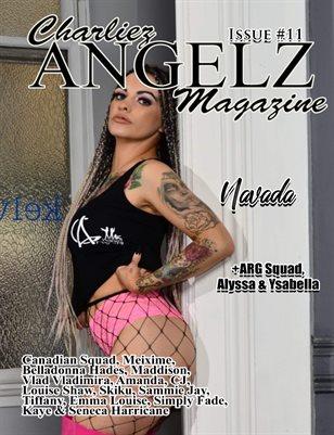 Charliez Angelz Issue #11 - Navada