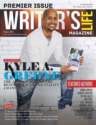 Writer's Life Magazine