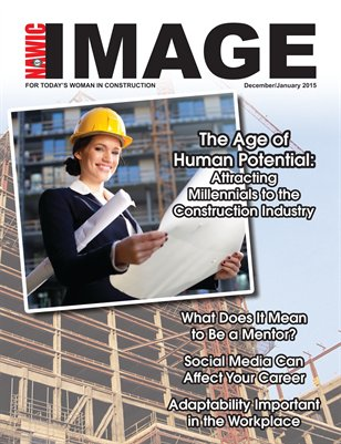 The NAWIC Image December/January 2015