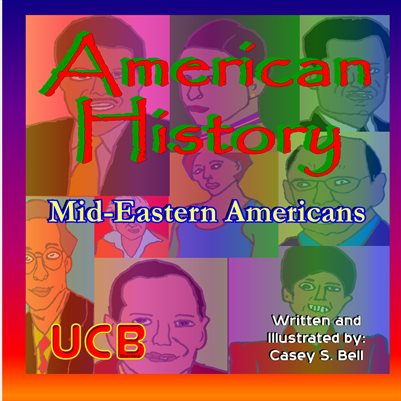 American History: Mid-Eastern Americans