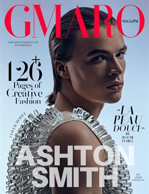 GMARO Magazine October 2019 Issue #04
