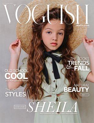 Voguish Magazine | Issue 126