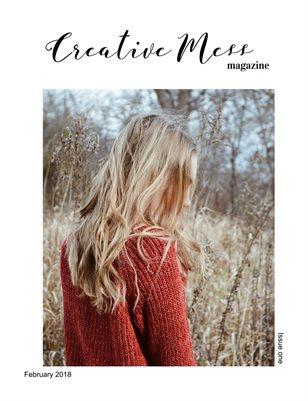 Creative Mess Magazine: Issue One