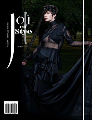 Joli En Style Magazine August Ed. 2019