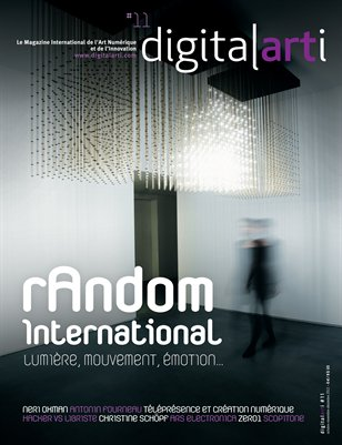 Digitalarti Mag #11, version française