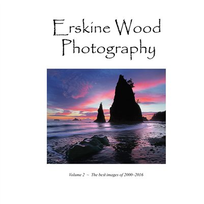 Erskine Wood Photography, Vol. 2