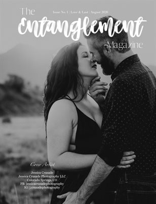 Entanglement Mag Issue 1