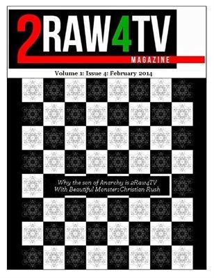2RAW4TV February 2014