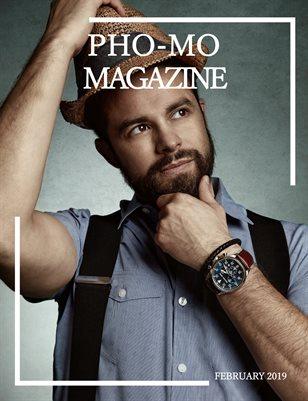 Pho-Mo Magazine February 2019