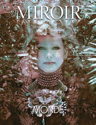 MIROIR MAGAZINE • Monde • Nina Pak