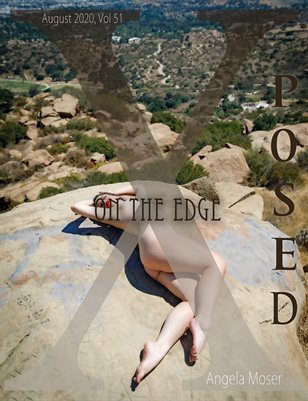 X Posed Vol 51 - On The Edge