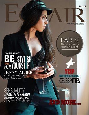 Eclair Magazine Vol 18 N°66