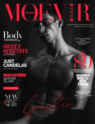 47 Moevir Magazine February Issue 2021