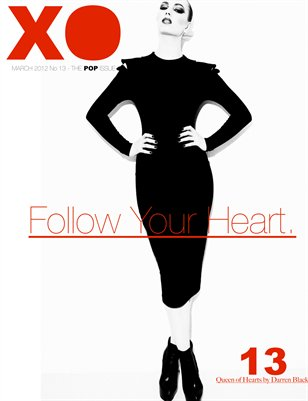 XO No.13 | The POP issue